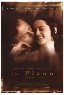 The Piano (PC)