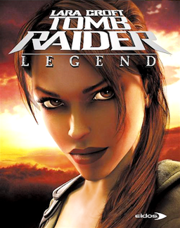 Tomb Raider Legend (PC)
