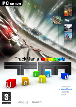 TrackMania Nations Forever (PC)