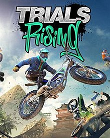 Trials Rising (PC)