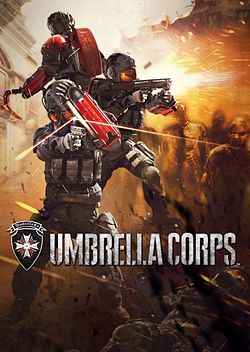 Umbrella Corps (PC)