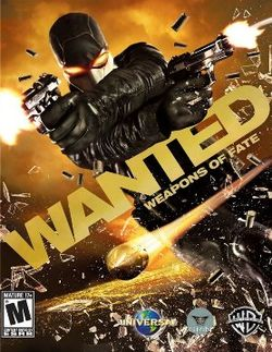 Wanted: Weapons of Fate (PC)