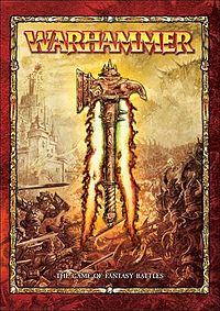 Warhammer Fantasy Battles (PC)