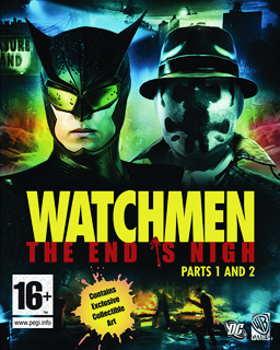 Watchmen: The End is Nigh Part 2 (PC)