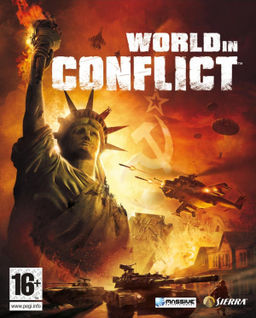 World in Conflict (PC)