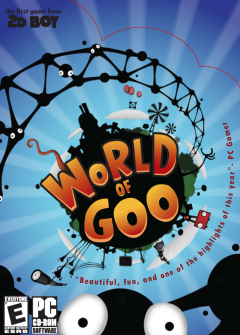 World of Goo (PC)