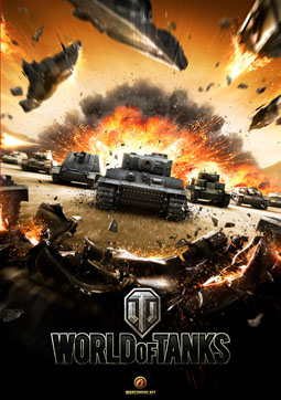 World of Tanks (PC)
