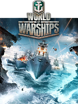 World of Warships (PC)
